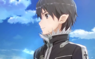 Sword Art Video Game 16 Anime Background