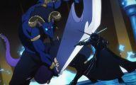 Sword Art Video Game 20 Desktop Wallpaper