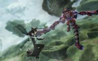 Sword Art Video Game 21 Desktop Wallpaper