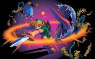 Sword Art Video Game 22 Wide Wallpaper