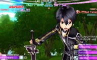 Sword Art Video Game 23 Hd Wallpaper