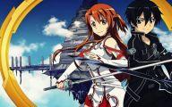 Sword Art Video Game 29 Hd Wallpaper
