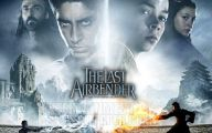 The Last Airbender Movie 32 Cool Wallpaper
