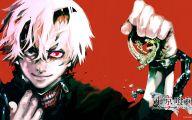 Tokyo Ghoul Ken Kaneki Mask 10 Wide Wallpaper