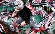 Tokyo Ghoul Ken Kaneki Mask 23 High Resolution Wallpaper