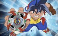 Tyson Granger 19 Anime Background