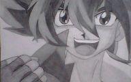 Tyson Granger 24 Anime Wallpaper