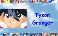 Tyson Granger 3 Anime Wallpaper