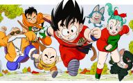 Watch Dragon Ball Z Episodes 1 Free Wallpaper