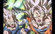 Watch Dragon Ball Z Episodes 15 Wide Wallpaper