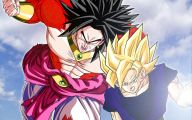 Watch Dragon Ball Z Movies 4 Cool Wallpaper