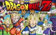 Watch Dragon Ball Z Movies 5 Background Wallpaper