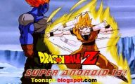 Watch Dragon Ball Z Movies 7 Anime Wallpaper