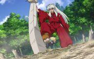 Watch Inuyasha Episodes English 16 Background Wallpaper