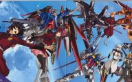 Watch Mobile Suit Gundam Episodes 1 Wide Wallpaper