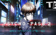 Watch Psycho Pass Season 2 12 Anime Background