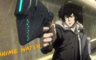 Watch Psycho Pass Season 2 26 Anime Background
