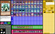 Yu Gi Oh Deck Creator 36 Free Hd Wallpaper