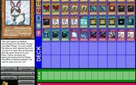 Yu Gi Oh Deck Creator 4 Background Wallpaper