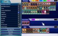 Yu Gi Oh Deck Creator 44 Desktop Wallpaper