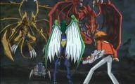 Yu Gi Oh Episode 1 Desktop Wallpaper