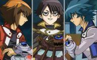 Yu Gi Oh Episode 10 Desktop Background