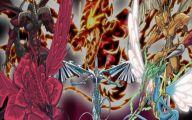 Yu Gi Oh Episode 16 Widescreen Wallpaper