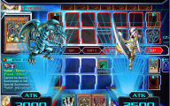 Yu Gi Oh Play Dueling 11 Wide Wallpaper