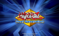 Yu Gi Oh Play Dueling 19 Widescreen Wallpaper