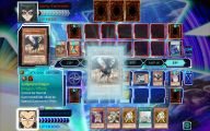 Yu Gi Oh Play Dueling 26 Anime Background