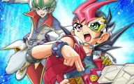 Yu Gi Oh Play Dueling 36 Wide Wallpaper