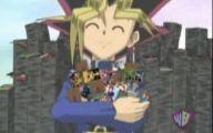 Yugi Mutou 11 Anime Wallpaper
