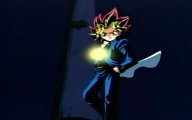 Yugi Mutou 15 Widescreen Wallpaper