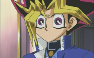Yugi Mutou 24 Widescreen Wallpaper