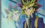 Yugi Mutou 3 Desktop Background