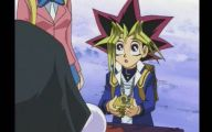 Yugi Mutou 8 Widescreen Wallpaper