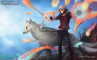 Anime Guy Fox 39 Free Hd Wallpaper