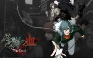 Anime Guy Wallpaper 37 Widescreen Wallpaper