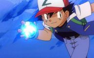 Ash Ketchum 13 Cool Wallpaper