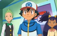 Ash Ketchum 28 Free Wallpaper