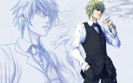 Cool Guy Anime Wallpaper 13 Desktop Background