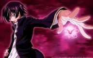 Cool Guy Anime Wallpaper 6 Widescreen Wallpaper