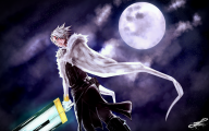 D Gray Man Crowned Clown Wallpaper 10 Background Wallpaper