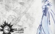 D Gray Man Crowned Clown Wallpaper 24 Background Wallpaper
