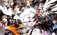 D Gray Man Wallpaper 24 Desktop Wallpaper