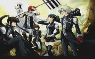 D Gray Man Wallpaper 3 High Resolution Wallpaper