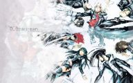 D Gray Man Wallpaper 30 Hd Wallpaper