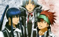 D Gray Man Wallpaper 34 Free Hd Wallpaper