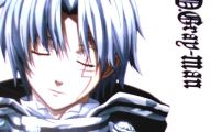 D Gray Man Wallpaper Allen Walker 13 Background Wallpaper