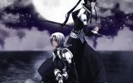 D Gray Man Wallpaper Allen Walker 14 Anime Background